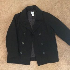 Wool coat OLD NAVY ✨(plz offer)